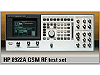 8922A GSM RF Test Set [Obsolete]