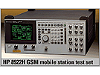 8922H GSM Mobile Station Test Set [Obsolete]