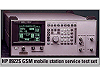 8922S GSM Mobile Station Test Set for Service [Obsoleto]