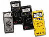 972A Handheld Multimeter for Low Level Signals [已停產]