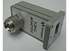 X281C Waveguide to APC-7 Adapter, X-Band, 12.4 GHz