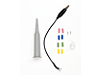 10077A Accessory Kit for the 10076A High Voltage Probe