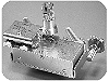 16043A 3-Terminal SMD Test Fixture [Obsolete]