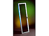 E4462BZ Plexiglas Front Door for 1.6 m Rack