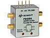 P9400A Solid State PIN Diode Transfer Switch, 100 MHz to 8 GHz