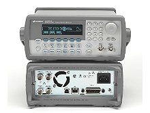33220A Function / Arbitrary Waveform Generator, 20 MHz [Discontinued