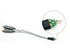 E2677A InfiniiMax 12 GHz differential probe head [판매중단]