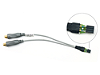 E2678A InfiniiMax single-ended/differential probe head and accessories [Discontinued]