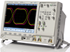 MSO7012A Mixed Signal Oscilloscope: 100 MHz, 2 analog plus 16 digital channels [Устарело]