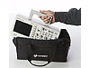 N2738A Soft carrying case for 1000 X-Series oscilloscope
