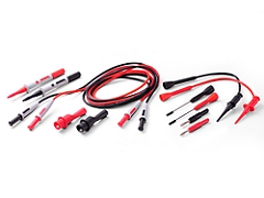 U8201A Combo Test Lead Kit