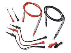 U8202A Electronic Test Lead Kit
