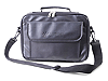 Soft carrying case for handheld and accessories