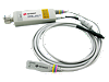 U1818B Active Differential Probe, 100 kHz to 12 GHz