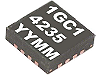 1GC1-8235-BLK 20 GHz Packaged Limiter