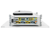 N5302A Portable 2-Slot Chassis [Discontinued]
