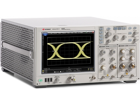 Keysight N996xA Analyzer New