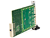 M9153A PXI High-Density RF Multiplexer: 3GHz, 1x16, 75 Ω [Discontinued]