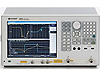 Impedance analysis for LF-RF network analyzer