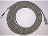 E1848A Laser Head Cable (power only, male DIN)