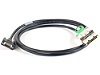 PCIe cable: x1 to x8, 2.0m