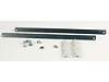 Rack Mount Kit for M9505A 5-slot Chassis