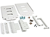 Y1215B Flush Mount Rack Kit for M9018A