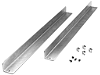 Y1217A Rack Rail Kit: M9010A, M9018B, and M9019A