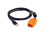 U1173B Handheld Digital Multimeter PC Connectivity Cable