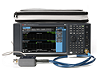 N8974B Noise Figure Analyzer, Multi-touch, 10 MHz to 7 GHz