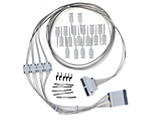 N2756A 16-Channel MSO Cable Kit