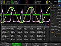 DSOX6PWR Power Measurements for InfiniiVision 6000 X-Series Oscilloscopes [Discontinued]
