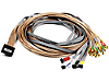 Y1254A SMA Breakout cables, 1 meter