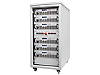 N89201A Rack for N8900 Series DC Power up to 90 kW, 208 VAC Input, up to 3060 A Output [Discontinued]