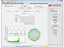 81195A Optical Modulation Generator Software | Keysight (formerly