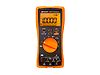 U1241C Handheld Digital Multimeter, 4 digit, with IP 67
