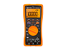 U1242C Handheld Digital Multimeter, 4 digit, with IP 67