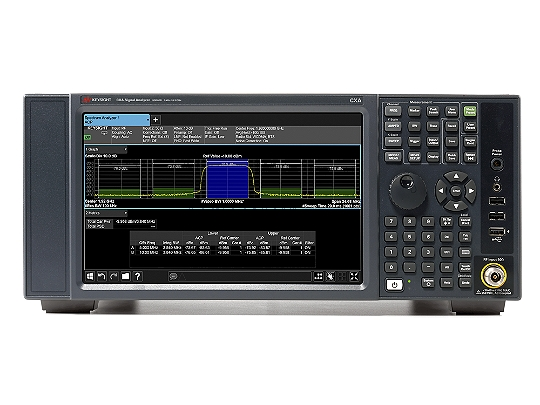 Keysight N993xA Analyzer 64 BIT
