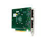 M9049A PCIe High Performance Host Adapter: Dual Port (x16), Gen 3