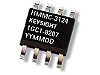 HMMC-3124-TR1 DC - 12 GHz Packaged High Efficiency Divide by 4 Prescaler