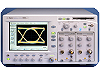 86100B Infiniium DCA Wide-Bandwidth Oscilloscope [Obsolete]