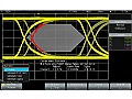 M9240MSKA Mask Limit Testing Software for M924XA Series Oscilloscopes