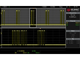 EDUX1EMBD Embedded Serial Triggering and Analysis for InfiniiVision EDUX1000 Series Oscilloscopes