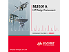 M3601A Hard Virtual Instrument (HVI) Design Environment