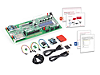U3802A IoT Fundamentals Applied Courseware, with Training Kit  and Teaching Slides