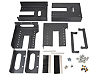 Cable Tray Kit:  M9018A/B and M9019A