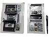 Rack mount kit solutions for the E36100 series DC power supplies