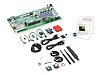 U3805A IoT Wireless Communications Applied Courseware, with Training Kit only