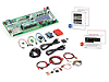 U3806A IoT Wireless Communications Applied Courseware, with Training Kit and Teaching Slides