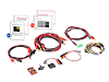 U3800PW2 Add IoT Sensors and Power Management Training Kit and Teaching Slides for U3800 Series